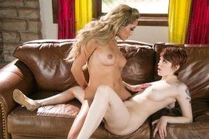 Chloe Amour, Bree Daniels My Sister The Escort porn HD .