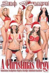 A Christmas Orgy Brooklyn Chase , Yurizan Beltran HD .