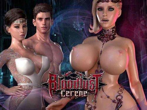 Video Porn Hentai 3D Bloodlust Cerene Full HD 1080p .