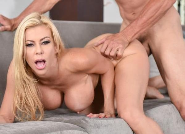 Porn Alexis Fawx Sexy Milf Sex In Kitchen 2019 HD.