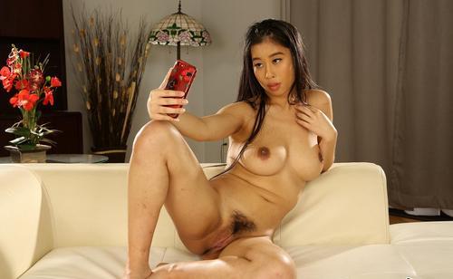 Porn movies with sexy big tits asian Jade Kush 2019 HD.