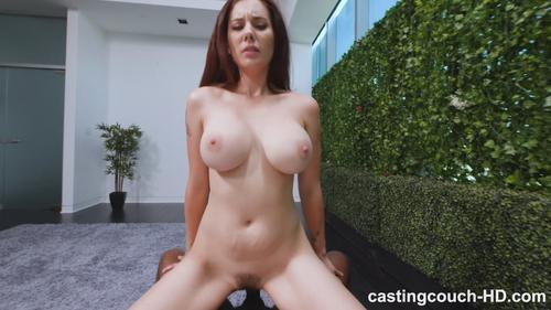 Big Tits Lilian Stone Interracial Sex With Pussy Creampie HD .