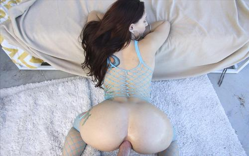 Beautiful Big Ass Mandy Muse Crazy Hardcore Anal Sex HD.