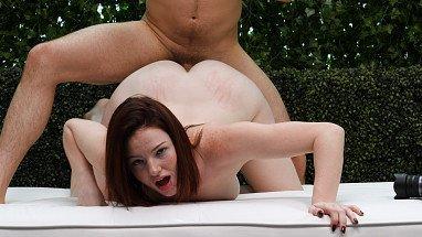 big tits amateur first porn