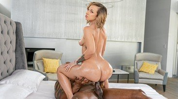 Super Hot Milf With Big Ass Fucked By A Big Black Cock HD.