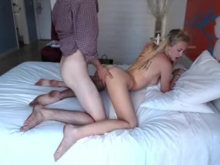 Very Hot Amateur College Girl Porn Debut HD.